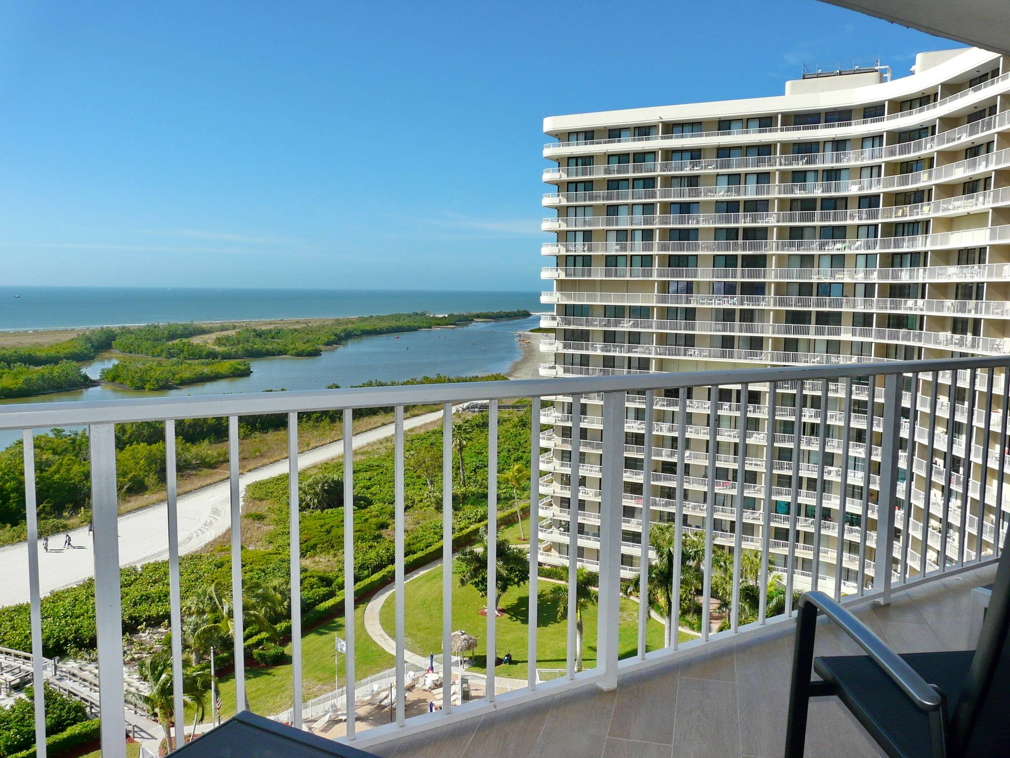 View South Seas Tower 3-1202 Vacation Rental Marco Island FL