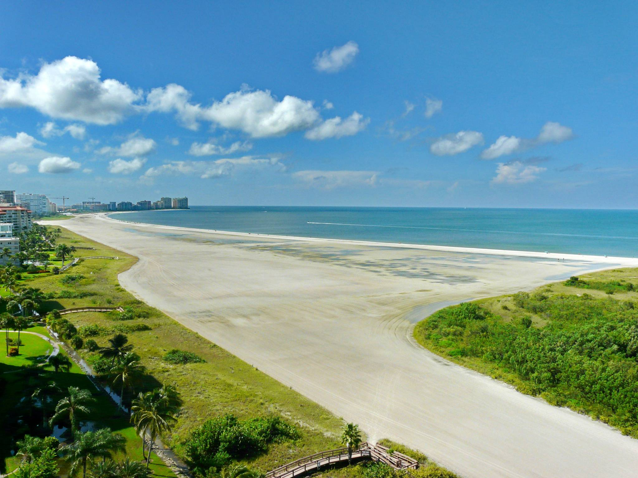 View South Seas Tower 3-1609 Vacation Rental Marco Island FL