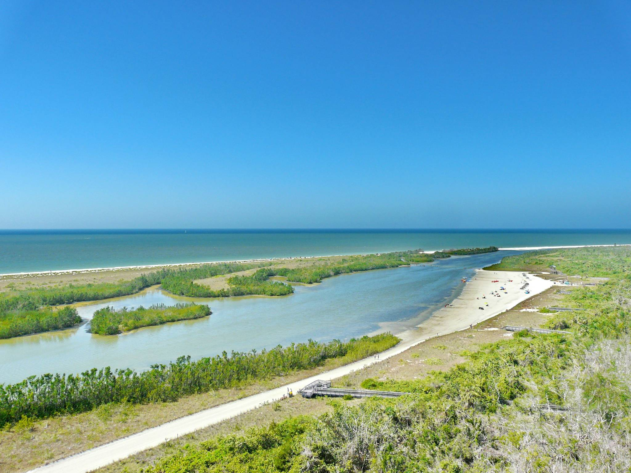View South Seas Tower 4-1708 Vacation Rental Marco Island FL