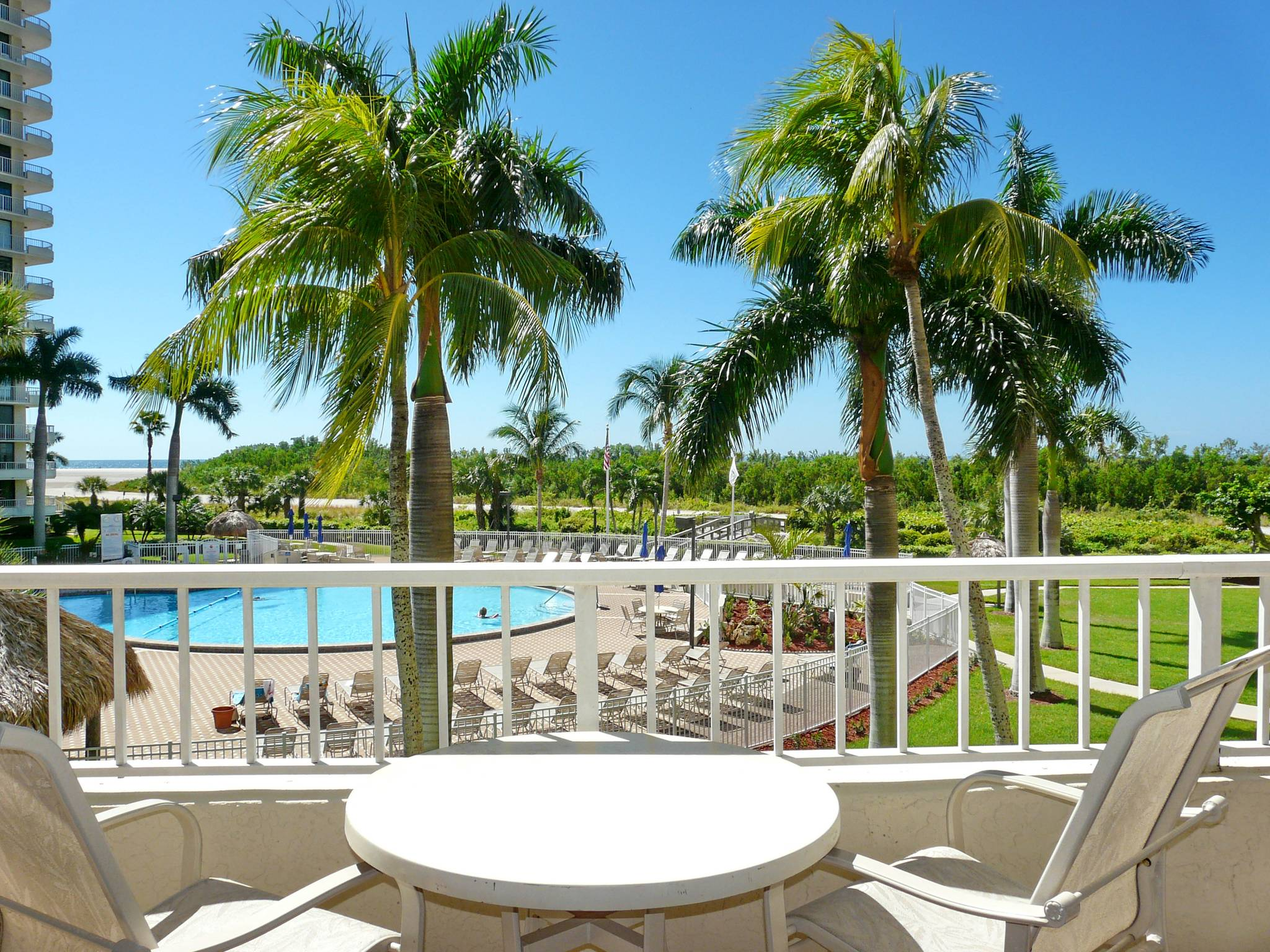 South Seas Rentals  Marco Island Vacation Properties