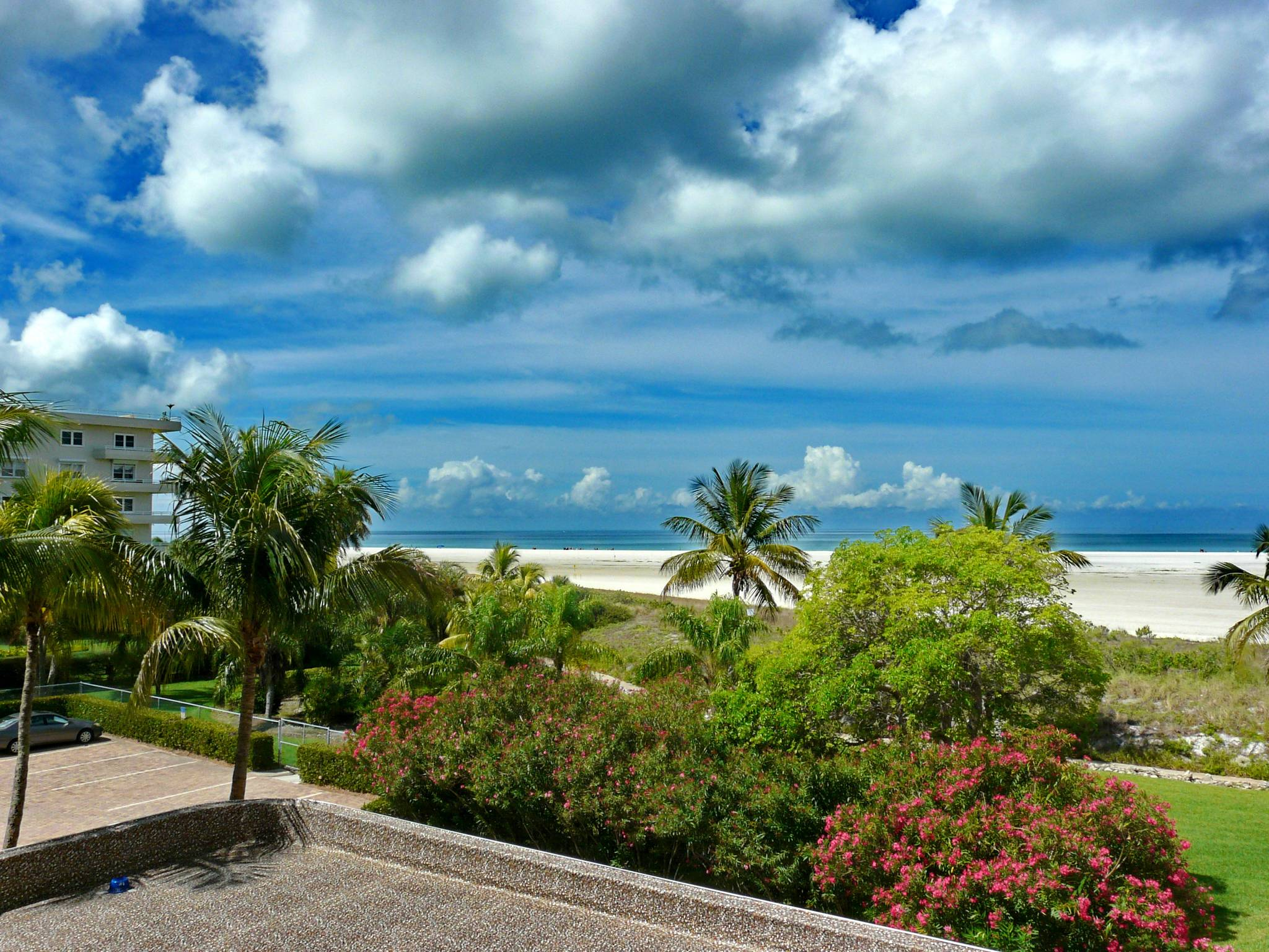 View South Seas Tower 1-307 Vacation Rental Marco Island FL