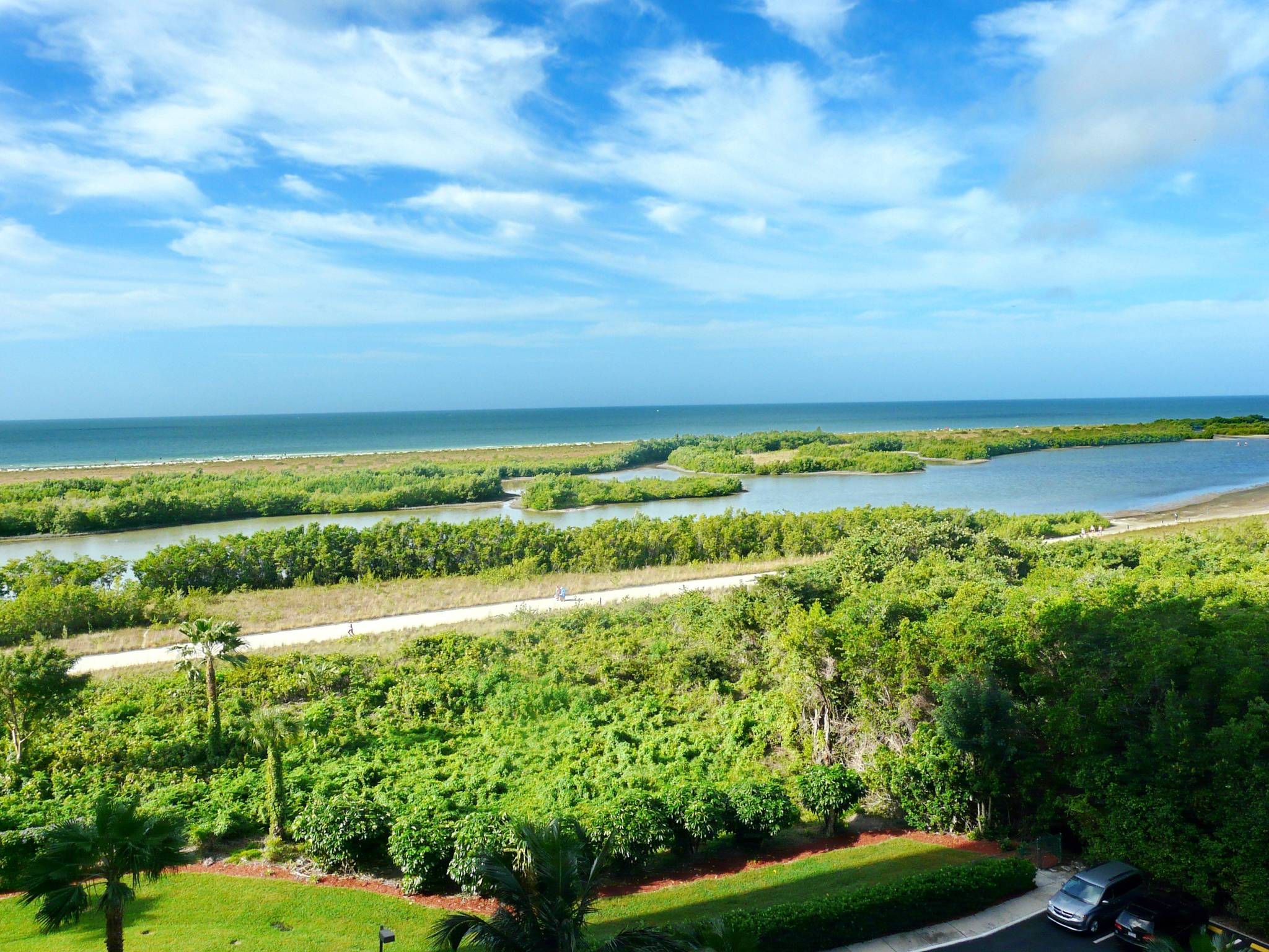 View South Seas Tower 4-802 Vacation Rental Marco Island FL