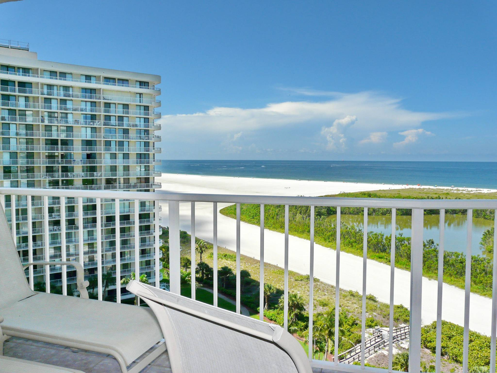 View South Seas Tower 4-1204 Vacation Rental Marco Island FL