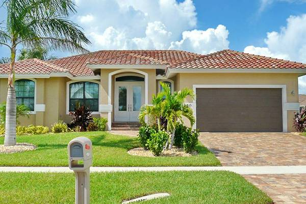 Marco Island Vacation Home