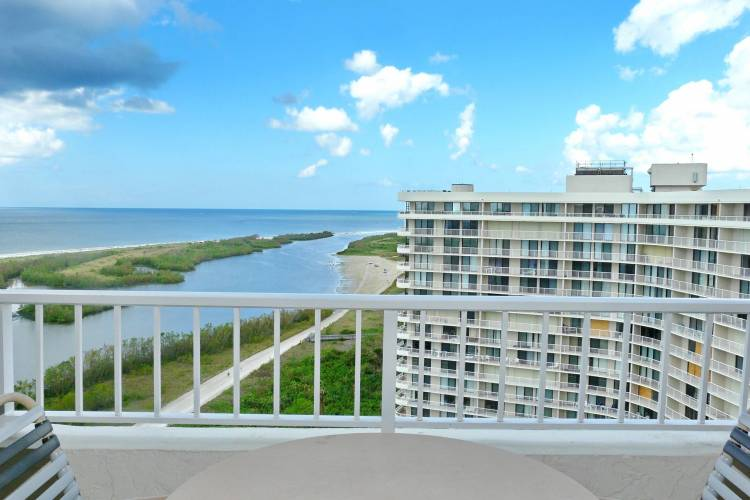 View South Seas Tower 3-1908 Vacation Rental Marco Island FL