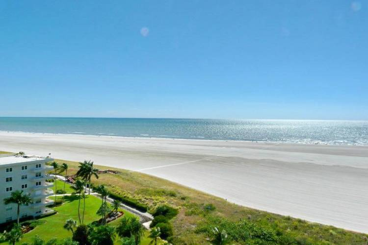 View South Seas Tower 1-1204 Vacation Rental Marco Island FL