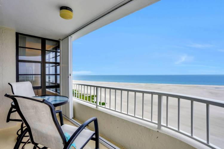 View South Seas Tower 1-1212 Vacation Rental Marco Island FL