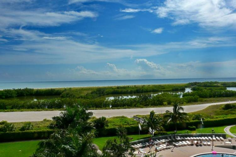 View South Seas Tower 3-603 Vacation Rental Marco Island FL