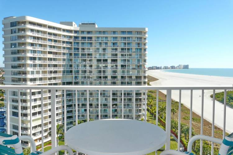 View South Seas Tower 4-1209 Vacation Rental Marco Island FL