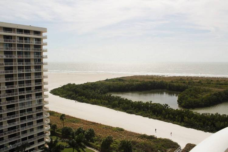 View South Seas Tower 4-1506 Vacation Rental Marco Island FL