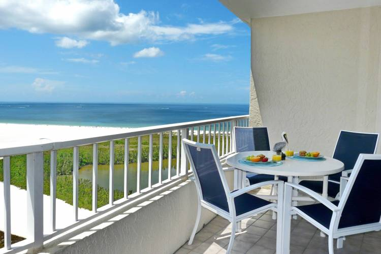 View South Seas Tower 4-1907 Vacation Rental Marco Island FL