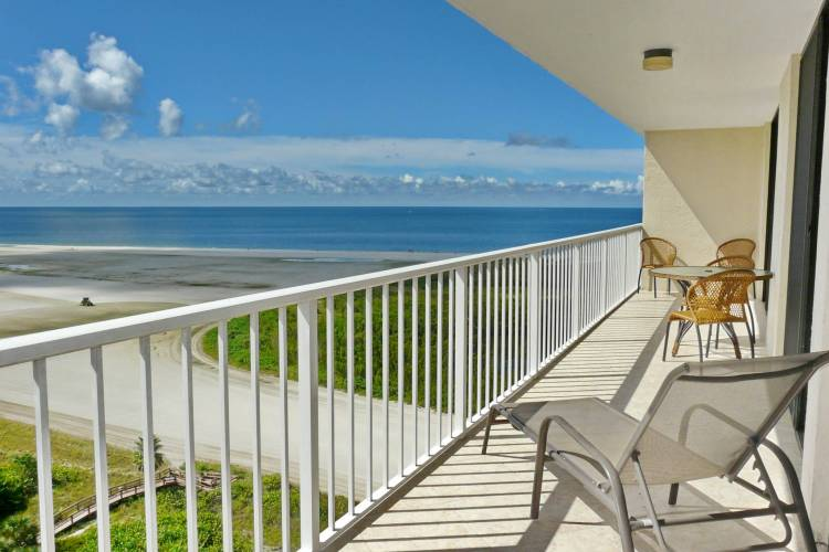 View South Seas Tower 3-1409 Vacation Rental Marco Island FL