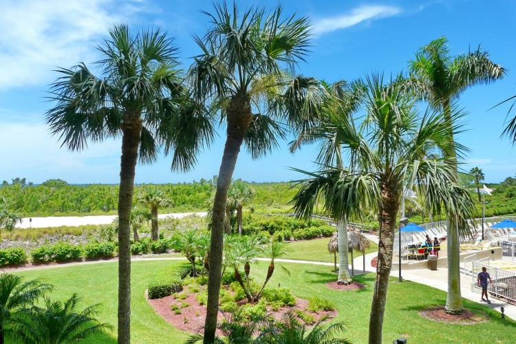 View South Seas Tower 3-210 Vacation Rental Marco Island FL