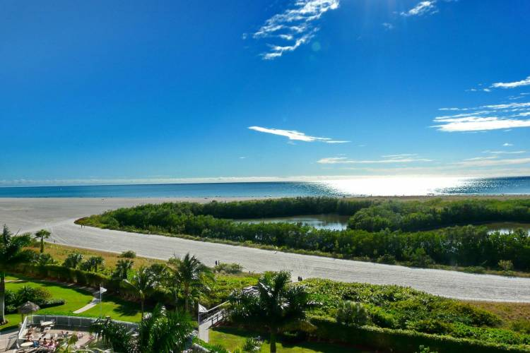 View South Seas Tower 4-704 Vacation Rental Marco Island FL