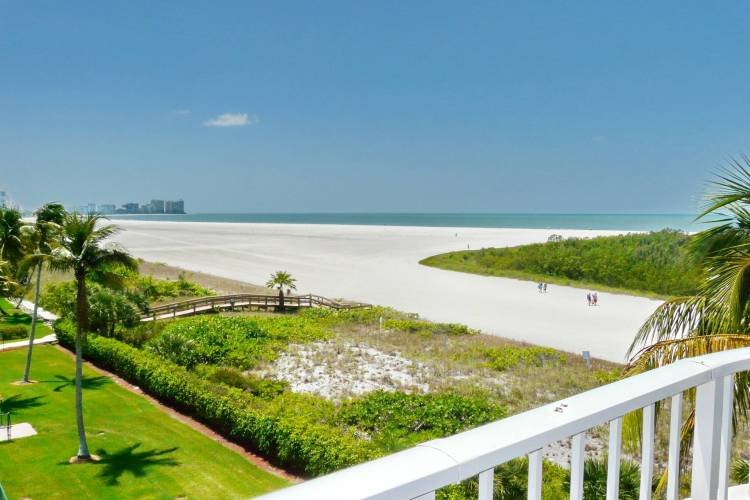View South Seas Tower 3-411 Vacation Rental Marco Island FL